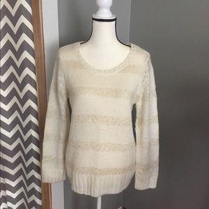 Apt 9 Sweater XL